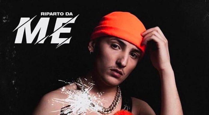 Peppe Soks - Riparto da me (Cover Album)