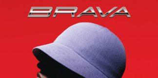 Priestess - Brava (Album Cover)