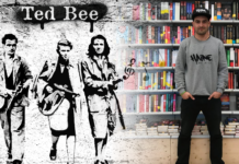 Ted Bee - Storie, storytelling, Dogo e HR