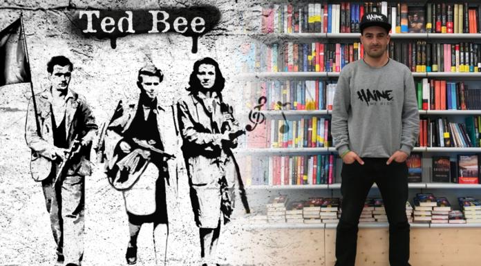 Ted Bee - Storie, storytelling, Dogo e HR