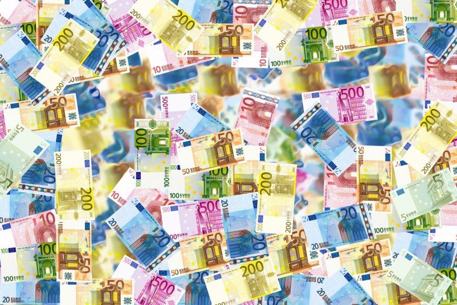 Soldi - Cash - Money
