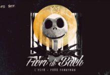 """""""Fiori di Bach"""" il nuovo singolo del rapper catanese L'Elfo"""
