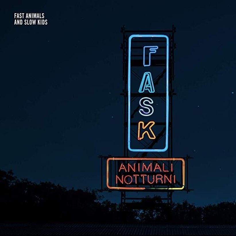 FASK - Animali Notturni
