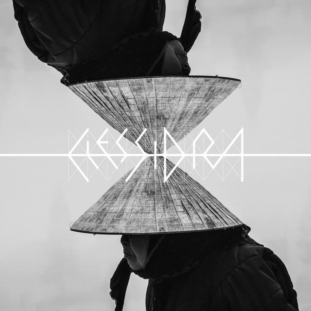 Kiffa - Clessidra