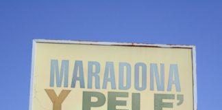 Thegiornalisti - Maradona y Pelè