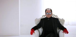 Cristiano Malgioglio - Dolceamaro (Testo) feat. Barbara D'Urso