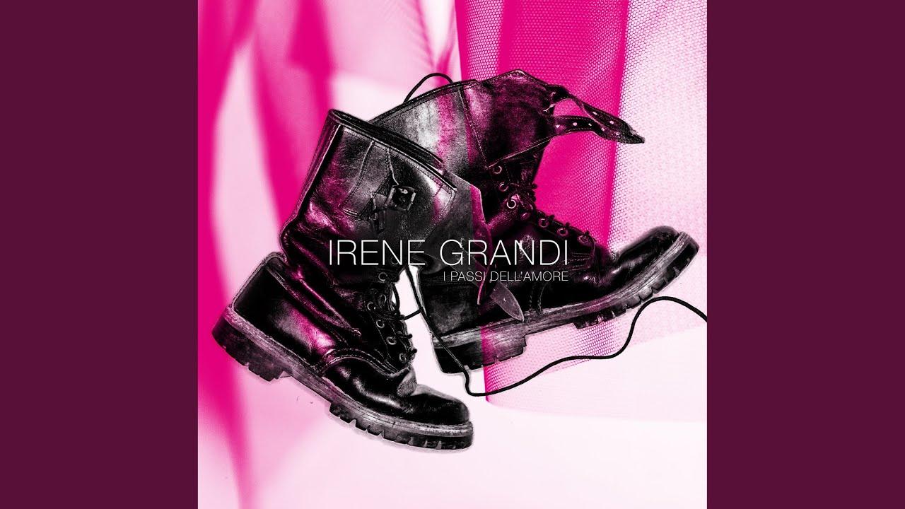 Irene Grandi - I passi dell'amore
