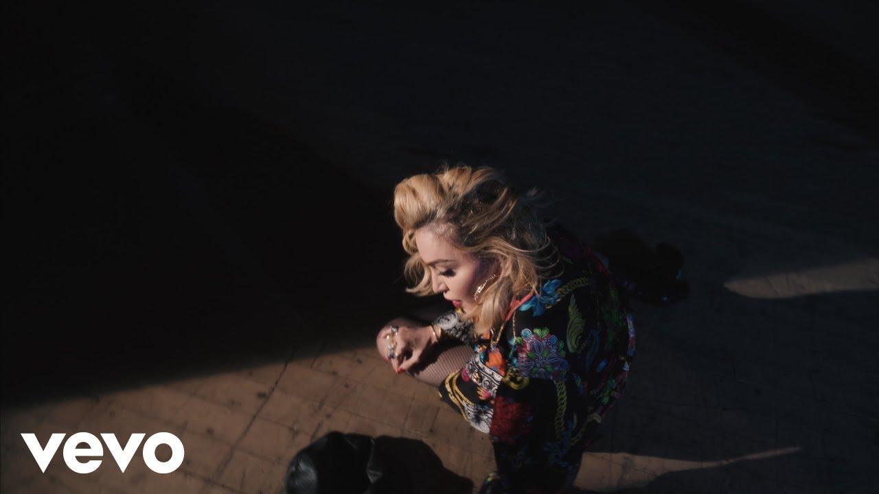 Madonna e Swae Lee - Crave