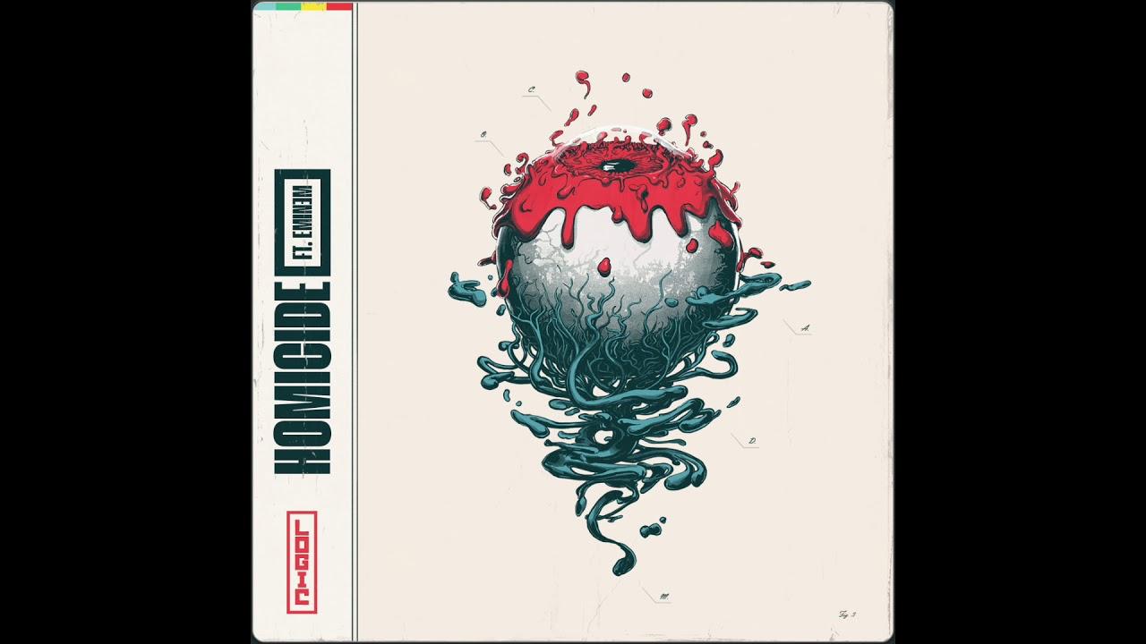 Logic e Eminem - Homicide