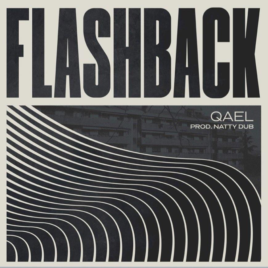 """Qael - """"Flashback"""" Cover"""