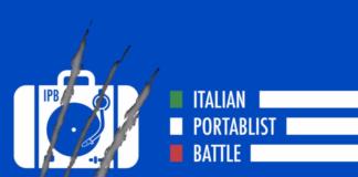 IPB - Italian Portablist Battle, la terza edizione del contest su giradischi portatili