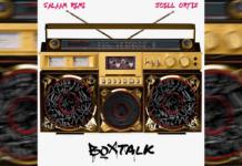 """Salaam Remi & Joell Ortiz - """"BoxTalk"""" Cover"""
