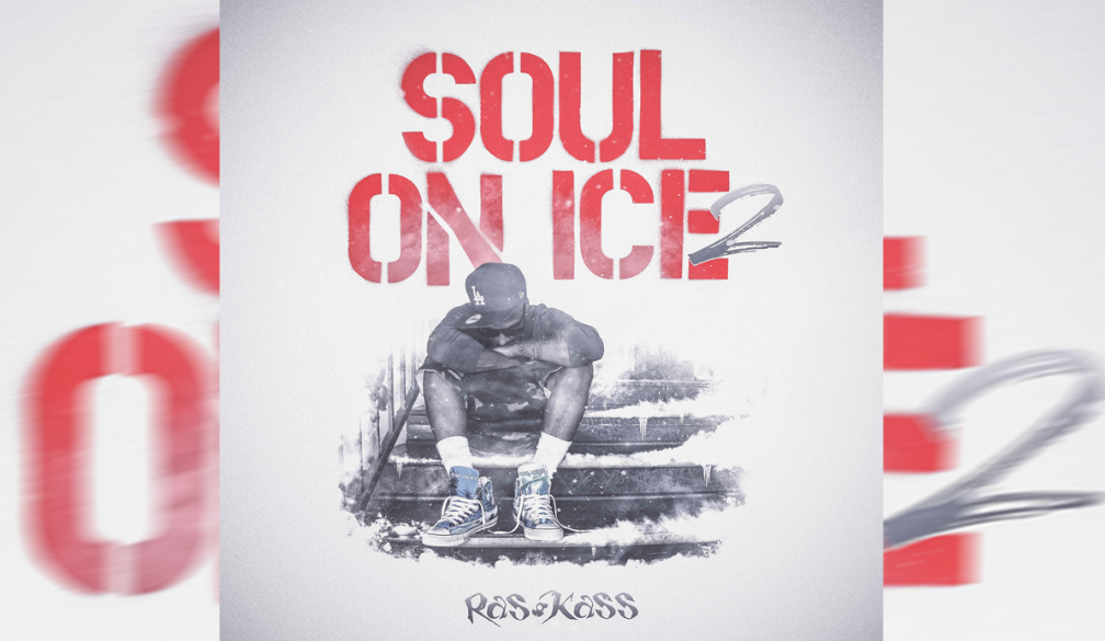 "Rass Kass - ""Soul On Ice 2"""