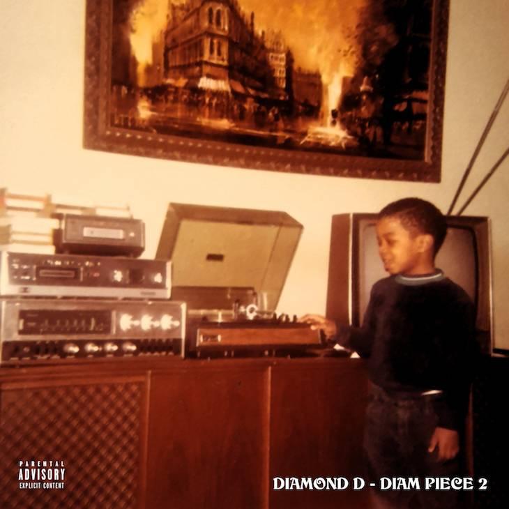 Diamond D -