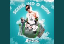 Enzo Dong - Sceng ind o rione (Testo)