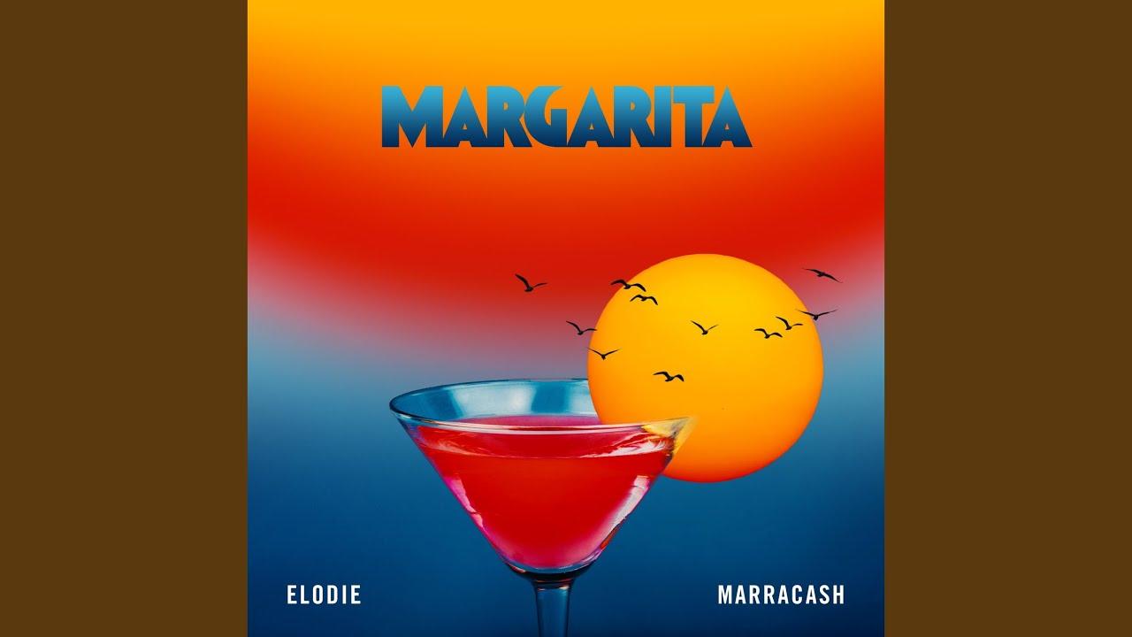 Elodie - Margarita (Testo) feat. Marracash
