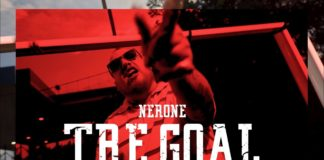 """Nerone. Ecco il video di """"Tre goal""""!"""