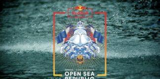 """Disponibile il video del live di Salmo su """"Red Bull Open Sea Republic"""""""