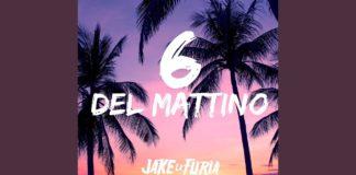 Jake La Furia - 6 del mattino (Testo) feat. Brancar