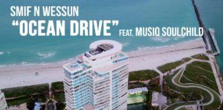 """Gli Smif N Wessun ci portano a fare un giro su """"Ocean Drive""""!"""