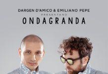 Dargen D'Amico & Emiliano Pepe Ondagranda cover