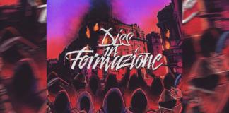 """Dj Fastcut - """"Diss In Formazione"""""""