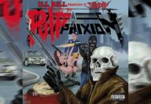 "Ill Bill x Sunday - ""Pulp Phixion"""