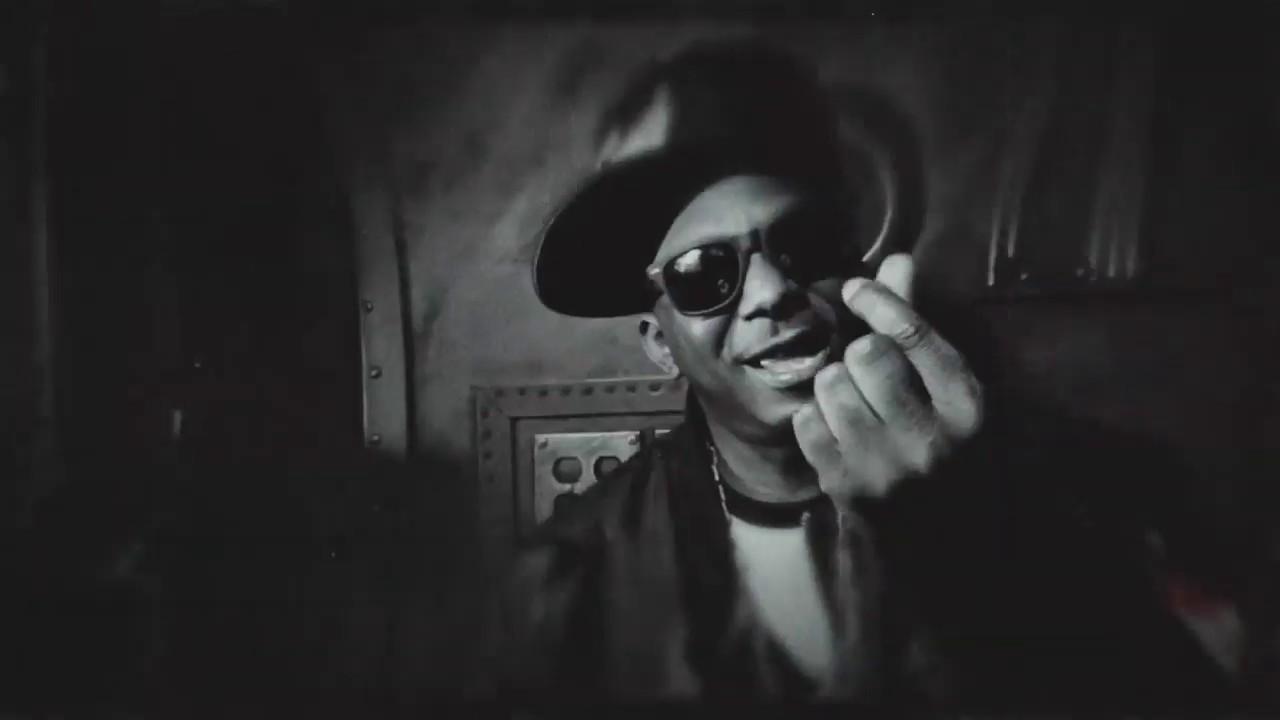 """Ras Kass pubblica il video di """"F.L.Y."""""""