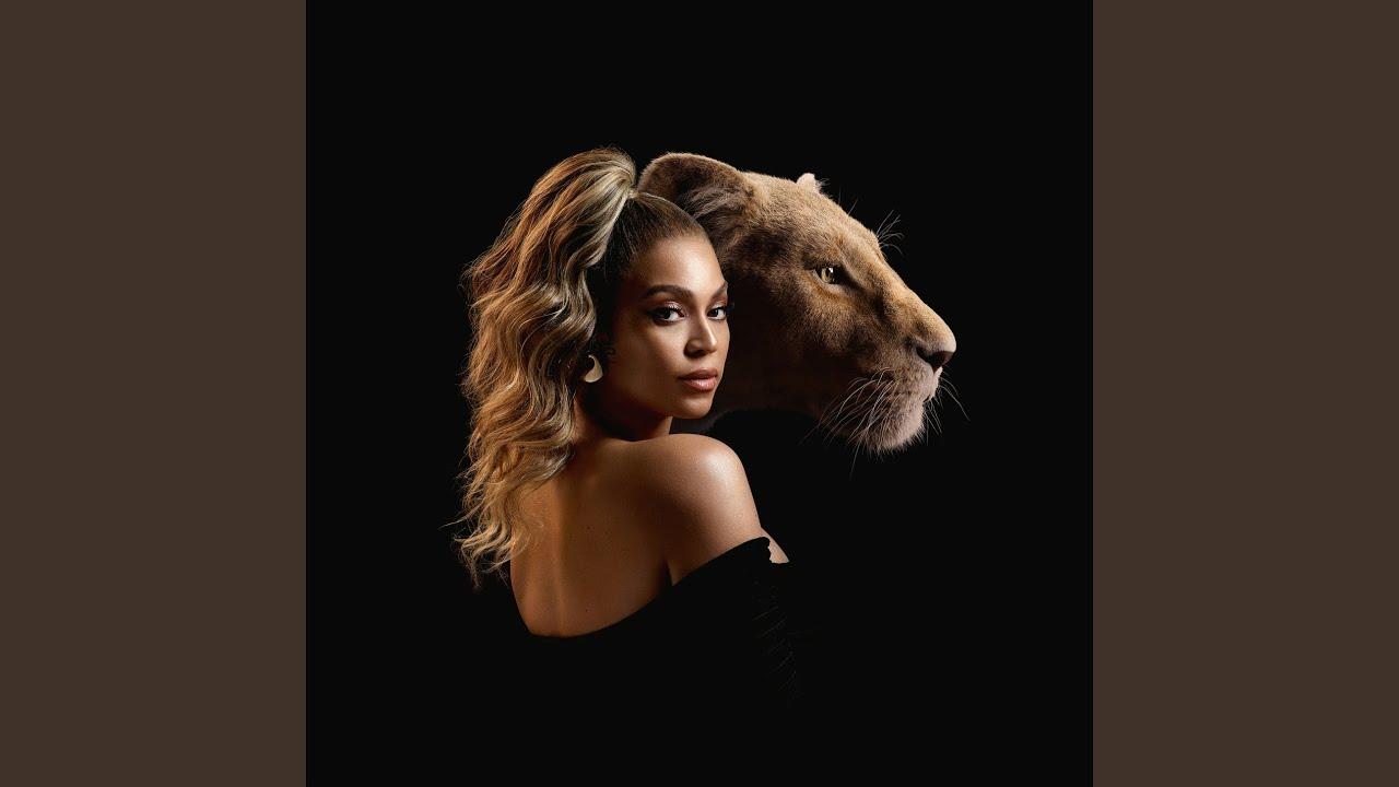 Beyoncé - Spirit (Traduzione e Testo)