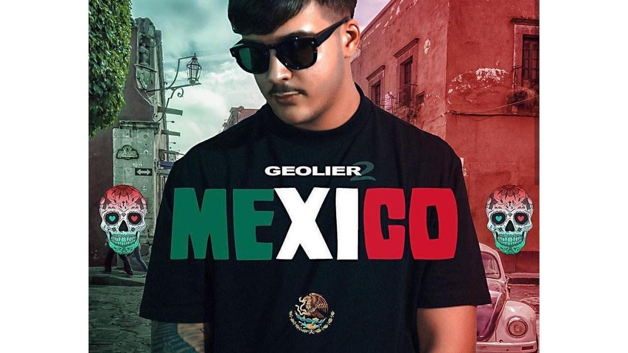 Geôlier - Mexico