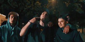 DJ Fastcut - Roma Cypher