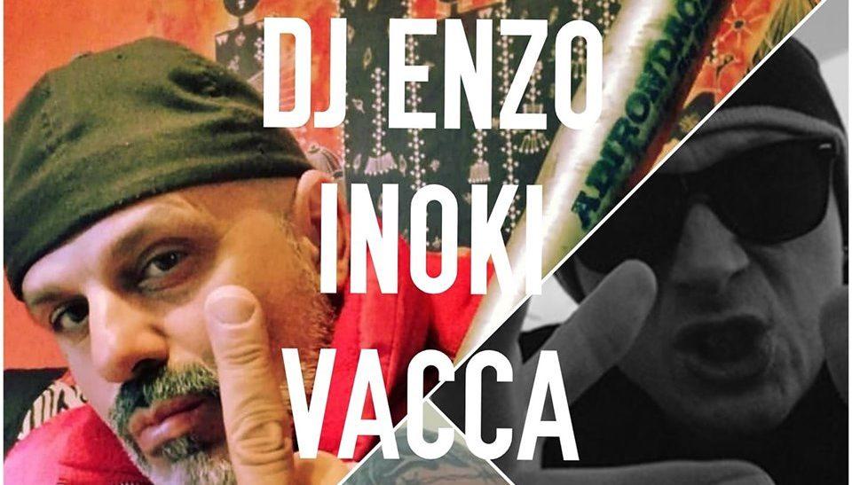 Dj Enzo Vacca Inoki