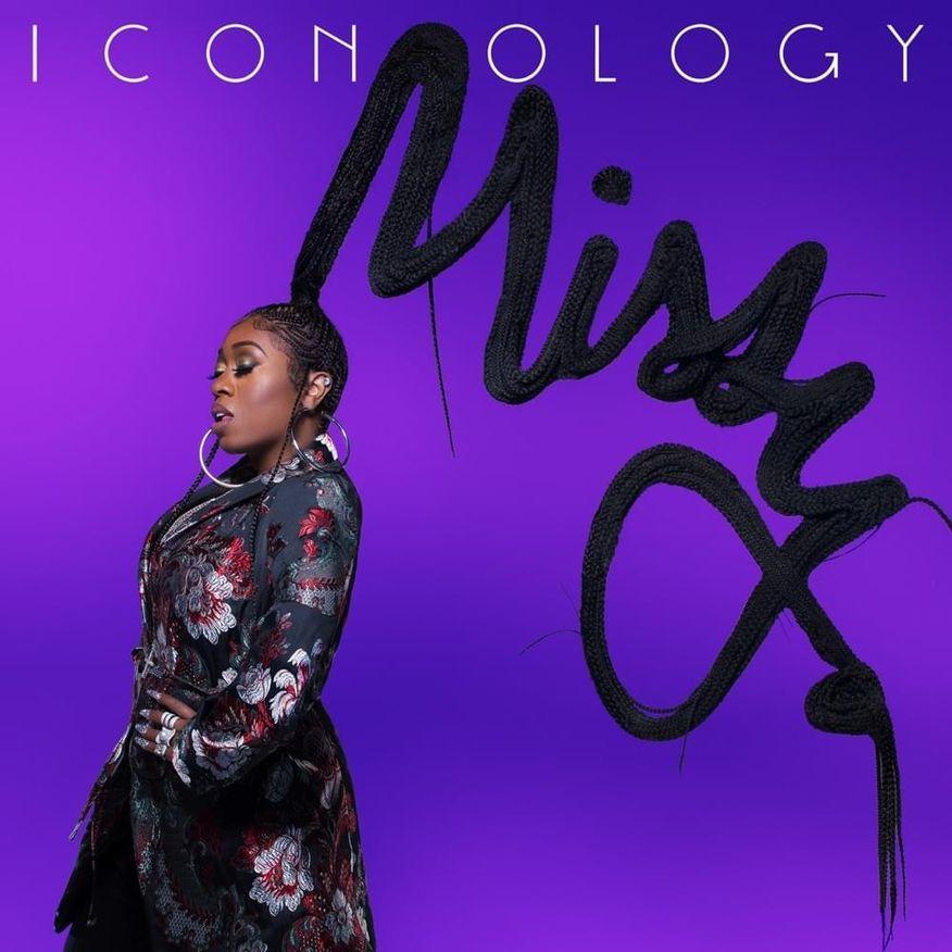 Missy Elliot - Missy Elliott (Album)