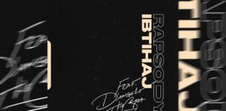 """Rapsody - """"IBTIHAJ"""" Cover"""