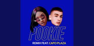 Aya Nakamura - Pookie Remix feat. Capo Plaza