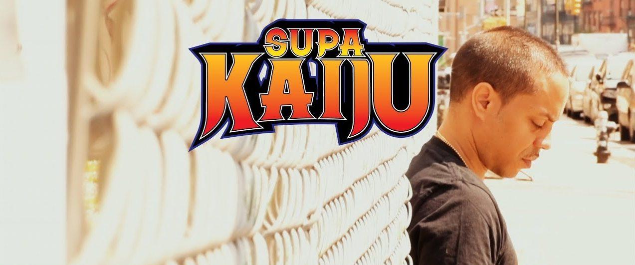 Supa Kaiju