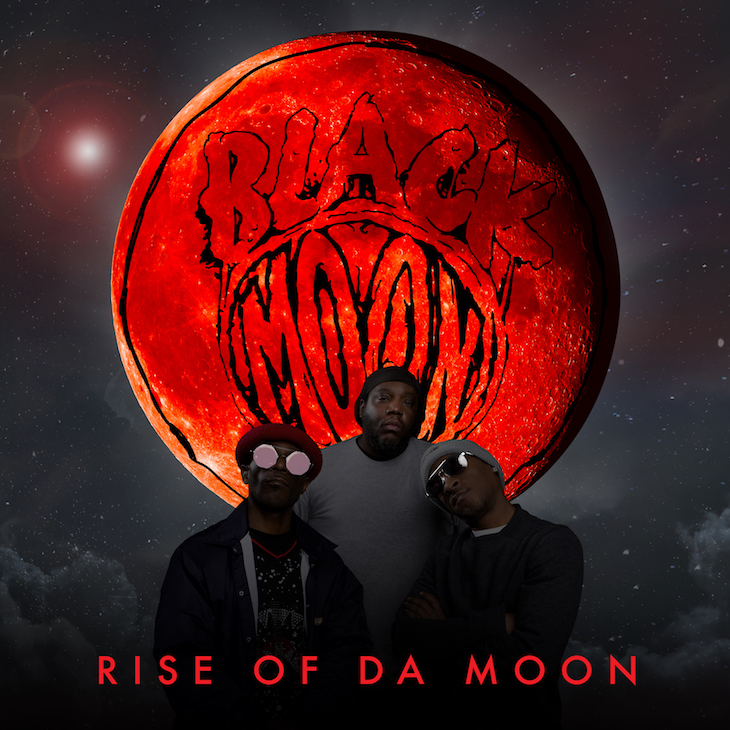 """Rise Of Da Moon"" Cover"