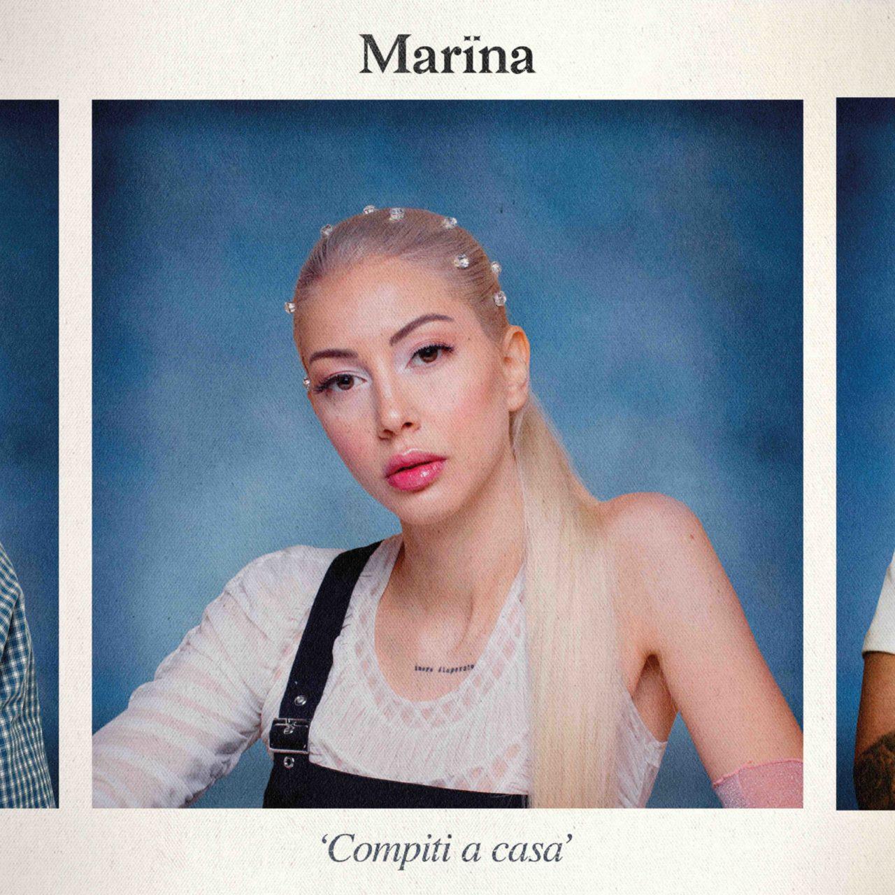 Marina - Compiti a casa (Cover Album)