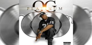 """Spice1 - """"Platinum O.G."""" Cover"""