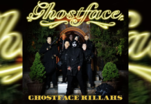 """Ghostface Killahs"" Cover"