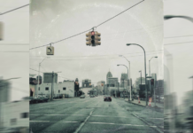 "Apollo Brown - ""Sincerly, Detroit"" Cover"