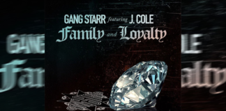 "Gang Starr - ""Family And Loyalty"" Cover"