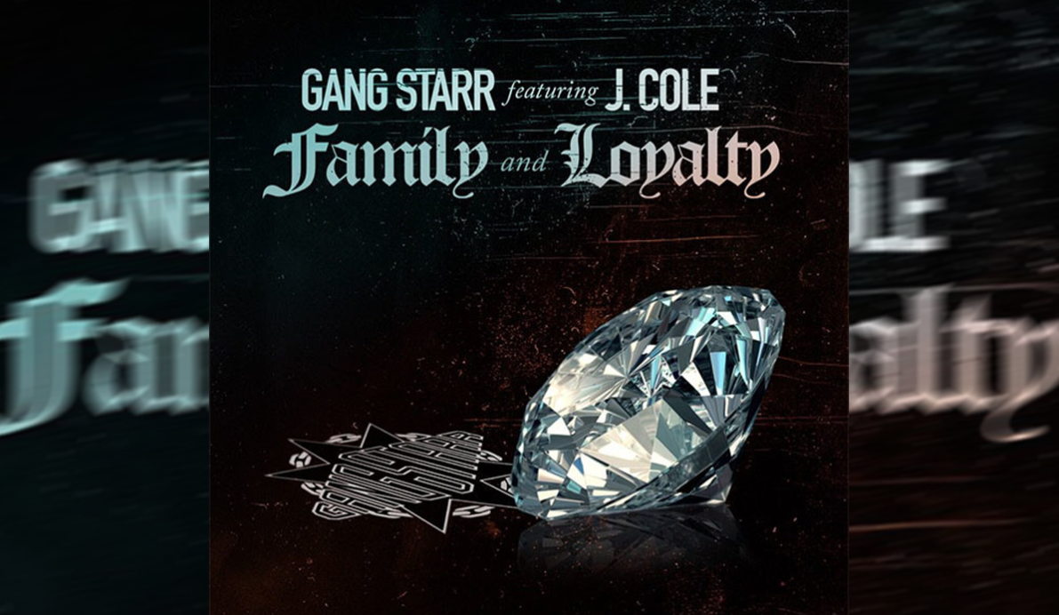 Gang Starr -
