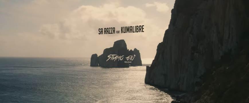 Sa Razza feat. Kumalibre
