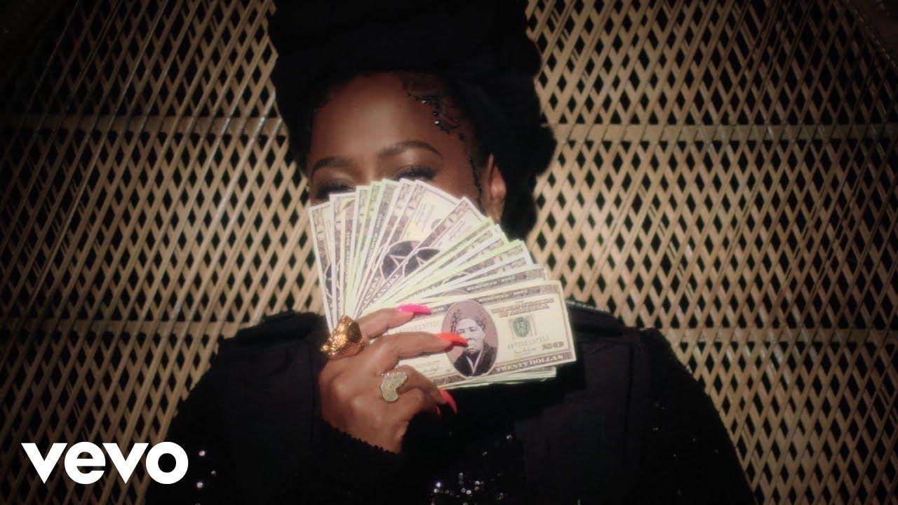 """""""Oprah"""" è il nuovo video di Rapsody con Leikeli47!"""