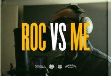 MadBuddy - Roc VS Me (Testo) feat. DJ Shocca