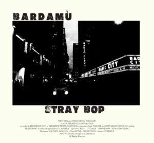 Bardamù - Stray Bop (Cover Album by Giorgio Galimberti)