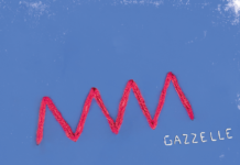 Gazzelle - Post Punk (Cover Album)