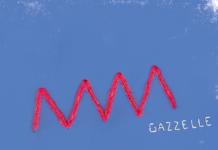 Gazzelle - Post Punk (Cover Album)