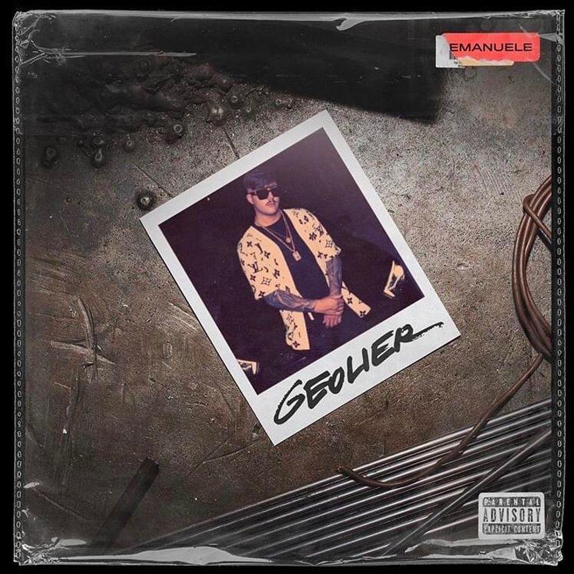 Geolier - Emanuele (Cover Album)